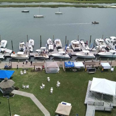 Crystal Coast Boat Show - About