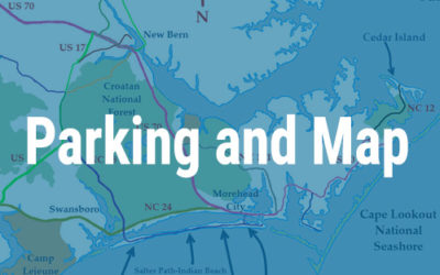 Parking and Map